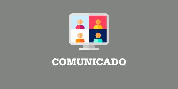 Comunicado: Reuniones de Apoderados