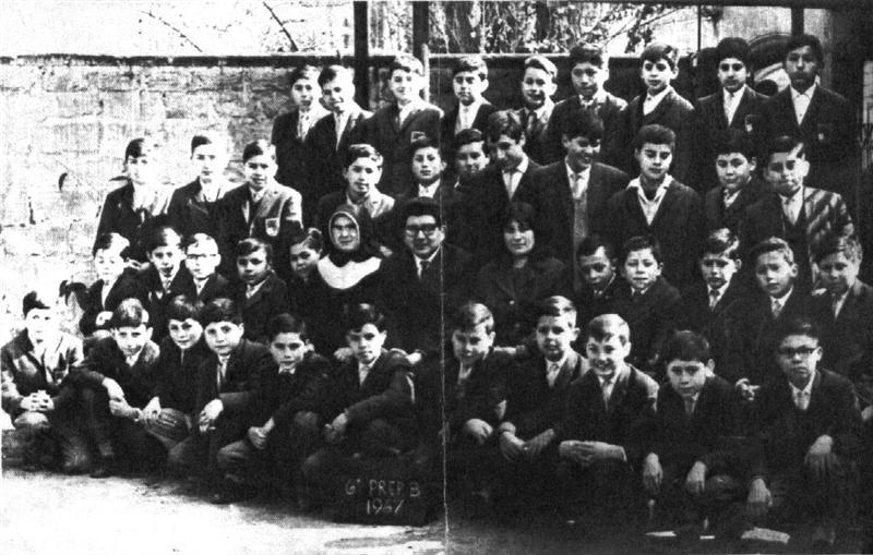 1967 - 6° A Preparatoria