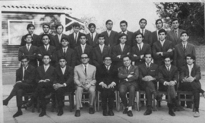 1969 - 6° Humanidades