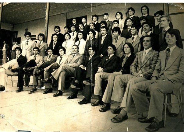 1978 - IV° Medio A
