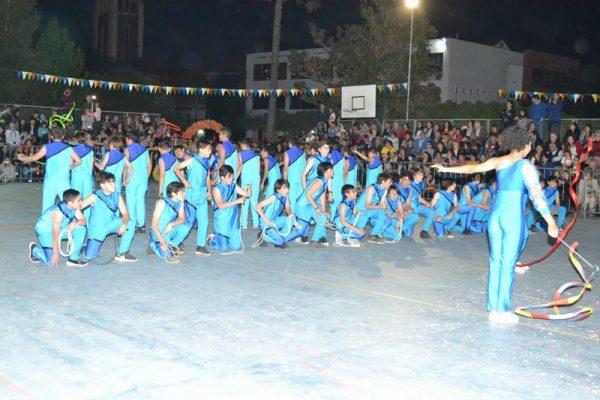 Gala Juvenil 2019