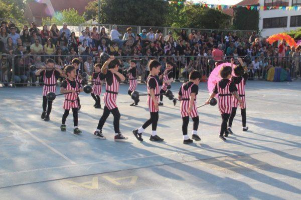 Gala Infantil 2019