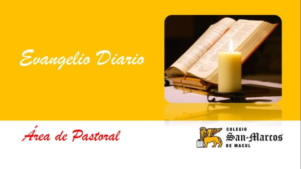 Oración diaria; Semana del 27 de septiembre al 1 de octubre