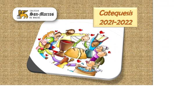 Inicio del proceso de catequesis eucarística 2021-2022